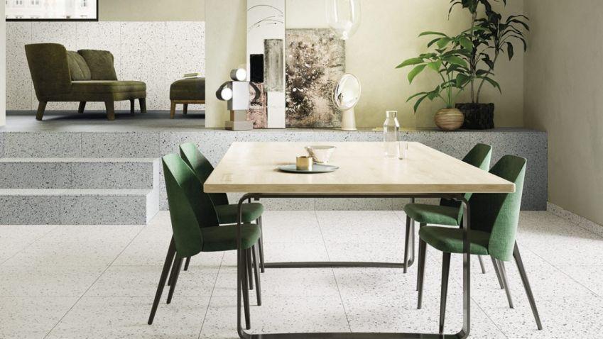 Novinka: dlažba, která je inspirována krásou podlah benátského stylu