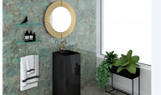 Jaké obklady a dlažby pro vaši koupelnu budou trendy v roce 2020?