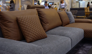 Novinky v sortimentu designového ručně vyráběného nábytku