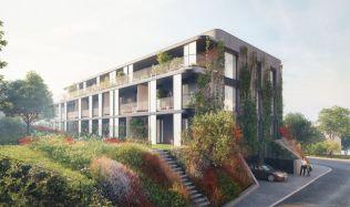 Developerské projekty - O nové bydlení je stále velký zájem