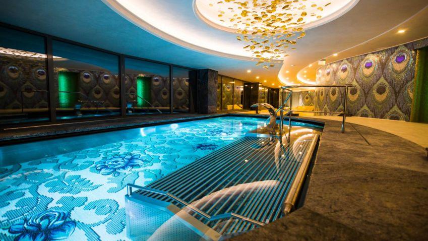 O prestižní mezinárodní designovou cenu bojuje hotel z Rozvadova