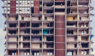 Obce v sociálně vyloučených místech získají na demolice 95,3 mil.
