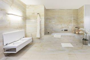 Obklady do koupelny inspirace