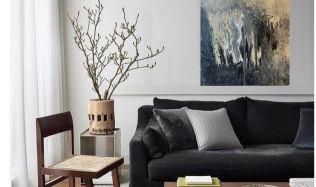 Obraz dělaný na míru vašemu interiéru skvěle doladí charakter celé místnosti