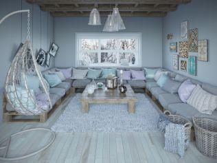 Obývací pokoje inspirace_1