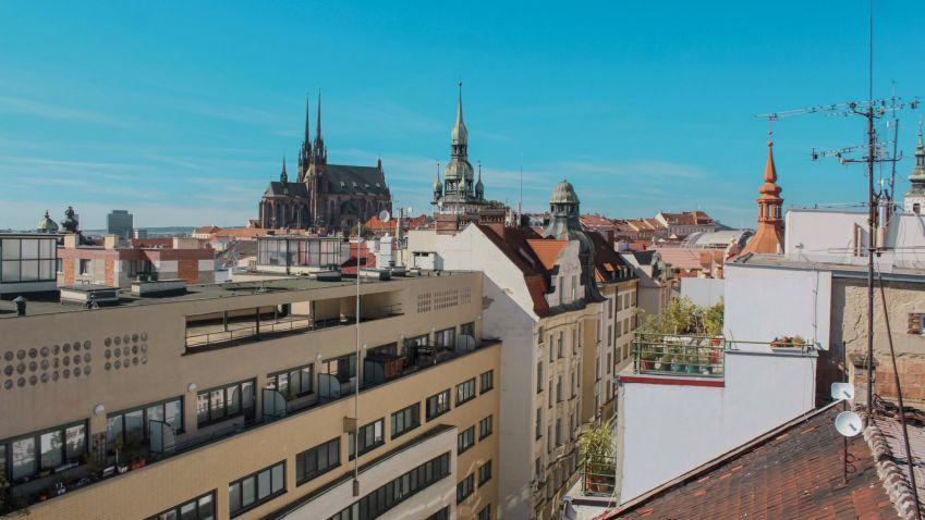 Open House Brno: Navštivte skrze internet zajímavá místa z pohodlí domova