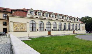 Open House Praha otevře k oslavám 100 let výročí vzniku republiky Tyršův dům na Újezdě
