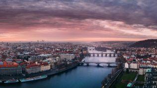Open House Praha otevře tento víkend brány jinak nepřístupných budov!