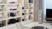 Vybíráme audio do domácnosti