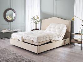 Polohovací postel VISPRING