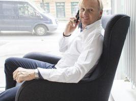 Karel Vágner - ředitel Dreambeds