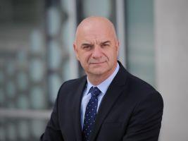 Ing. Martin Slabý, předseda představenstva Pražská Plynárenská Distribuce a.s.
