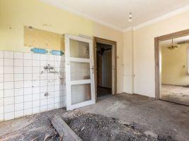 Ložnice před rekonstrukcí
