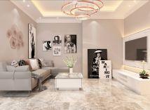 Moderní obývací pokoje