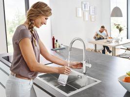 Inteligentní systém pitné vody