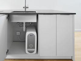 Vodní systém