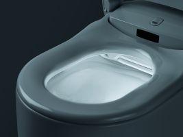 Inteligentní sprchová toaleta