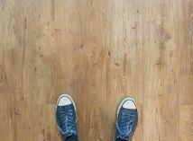 Podlahy a koberce