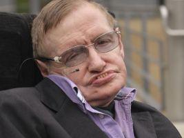 Autor: svobodnenoviny.eu Popisek: Stephen Hawking