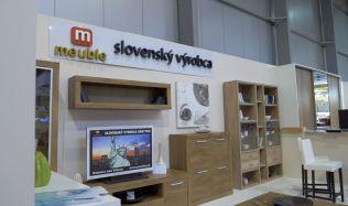 Návštěva u slovenského výrobce nábytku