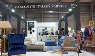 Rodinné designové studio v italském stylu