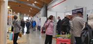 Co přinesl první ročník Stavebního veletrhu v Českých Budějovicích a co chystá na příští rok?