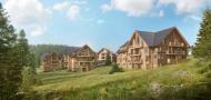 Developerské projekty - 6. díl - Aldrov Apartments & Resort