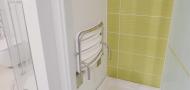 Bydlení handicapovaných - 3. díl - Koupelny