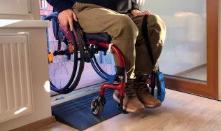 Bydlení handicapovaných - 8. díl - Bydlení bez bariér v novém developerském projektu