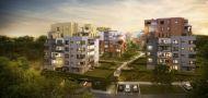 Developerské projekty - 18. díl - Rezidence Čámovka