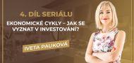 Ekonomické cykly - Jak se vyznat v investování?
