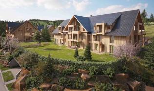 Stavba není sen 4 - 2. díl - Jak roste nový resort v Krkonoších?