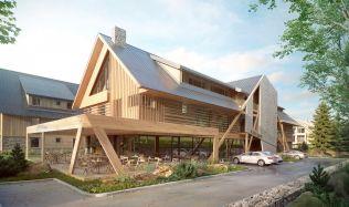 Stavba není sen 4 - 3. díl - Velké plány resortu v Krkonoších se plní