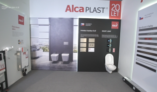 Toalety bez zápachu s hygienickým bezdotykovým ovládáním!