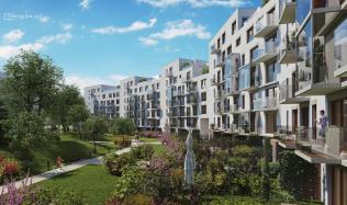 Vybíráte nový byt? Ukážeme vám, jak se bydlí s finským developerem YIT!