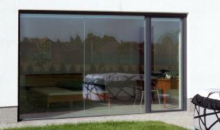 Vybíráme okna - nové centrum bezrámových řešení!