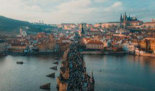 Budovy otevřené během festivalu Open House Praha 2018 přivítaly přes 54 tisíc návštěv