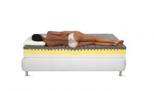 Matrace, které dokážou léčit zdravotní problémy!