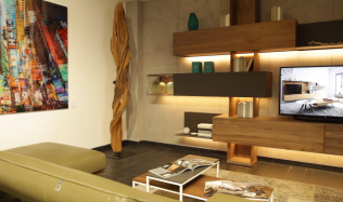 Výběr nábytku - na internetu, v obchodních domech, nebo ve specializovaných prodejnách?