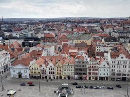 Plzeň zavedla od ledna nový poplatek z pobytu
