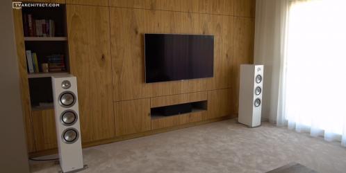 Vybíráme audio do domácnosti - Plánujeme audio sestavu pro dům, byt, zahradu nebo komerční prostor