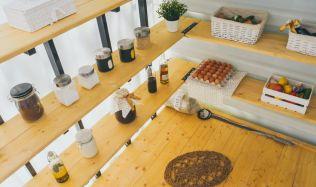 Plastové sklepy představují eco-friendly způsob uskladnění biopotravin
