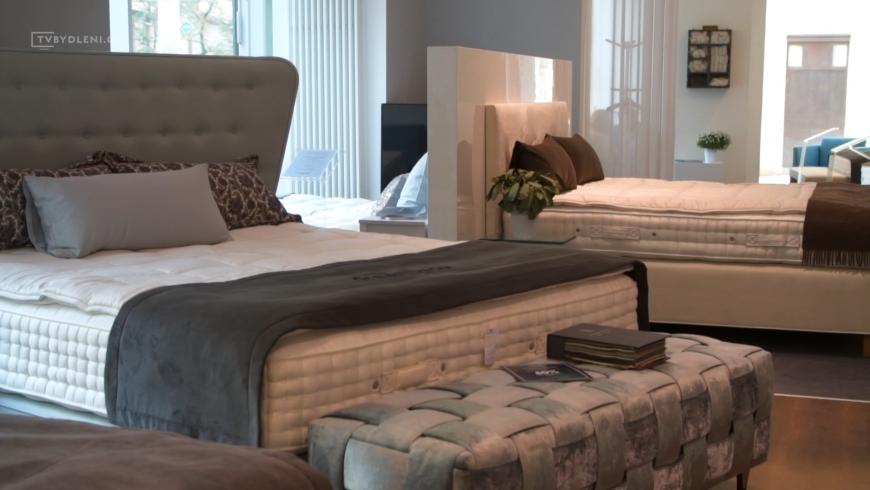Po jak dlouhé době bychom měli měnit postel?