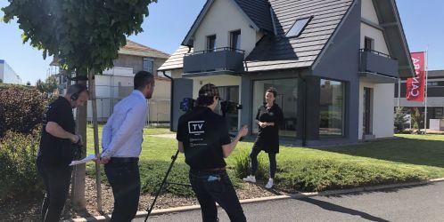 Dům na klíč - Podívejte se do zákulisí na natáčení seriálu Dům na klíč