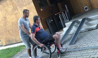 Podívejte se na nový pořad Bydlení handicapovaných