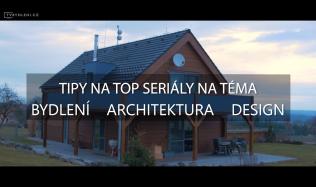 Podívejte se na TOP seriály na téma architektura, bydlení a design