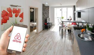 Poplatek za ubytování musí nově platit i platformy typu Airbnb