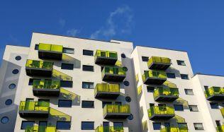 Poptávka po nových bytech v Praze dlouhodobě převyšuje nabídku