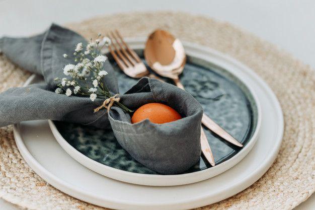 Poradíme vám, jak by mělo vypadat tradiční velikonoční menu