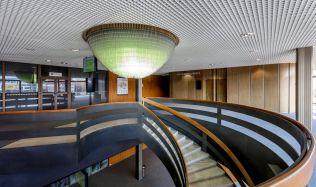 Pozvánka: festival otevřených budov Open House Praha se uskuteční v září